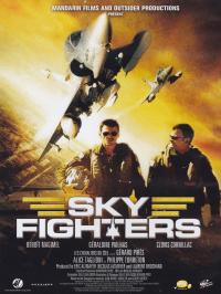 Sky Fighters [VIDEOREGISTRAZIONE]