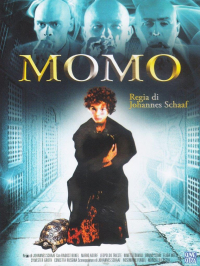 Momo [DVD] / regia di Johannes Schaaf ; sceneggiatura di Johannes Schaaf, Rosemarie Fendel, Marcello Coscia