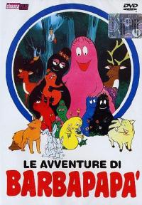Le avventure di Barbapapà [DVD] / regia di Talus Taylor, Annette Tison ; musiche originali Harrie Geelen, Joop Stokkermans