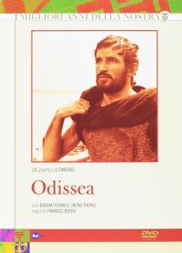 Odissea [VIDEOREGISTRAZIONE]