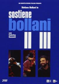 Sostiene Bollani [DVD] / Stefano Bollani con Caterina Guzzanti, [Jesper Bodilsen e Moerten Lund ; regia Enrico Rimoldi]. 1