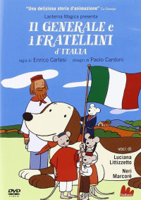 Il generale e i fratellini d'Italia