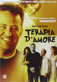 Terapia d'amore [Videoregistrazione] / written and directed by Harris Goldberg ; edited by Jeff Wishengrad