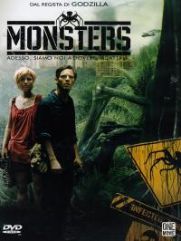 Monsters [VIDEOREGISTRAZIONE]