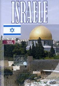 Viaggi ed esperienze nel mondo [Videoregistrazione]. Israele