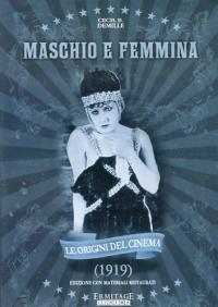 Maschio e femmina