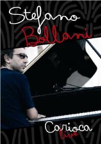 Carioca live [DVD]