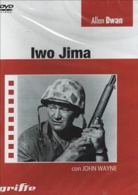 Iwo Jima / regia di Allan Dwan