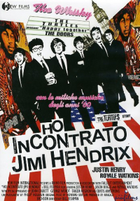 Ho incontrato Jimi Hendrix