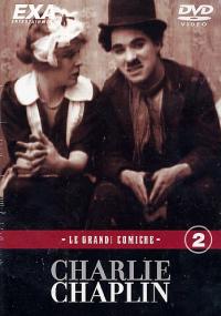 Charlie Chaplin. Le grandi comiche.