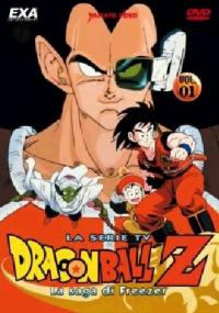 Dragon Ball Z. La saga di Freezer / regia Daisuke Nishio. Vol. 1