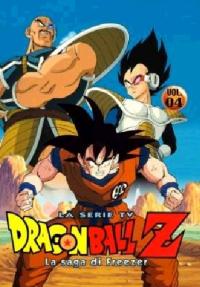 Dragon Ball Z. La saga di Freezer / regia Daisuke Nishio. Vol. 4