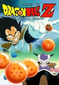 Dragon Ball Z. La saga di Freezer / regia Daisuke Nishio. Vol. 7