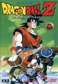 Dragon Ball Z. La saga di Freezer / regia Daisuke Nishio. Vol. 9
