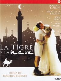 La tigre e la neve [DVD]