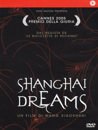 Shanghai Dreams [VIDEOREGISTRAZIONE]