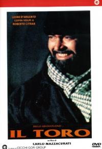 Il toro [DVD] / un film di Carlo Mazzacurati ; soggetto e sceneggiatura Umberto Contarello ... [et al.] ; musiche Ivano Fossati