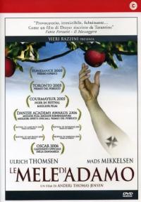 Le mele di Adamo [DVD]