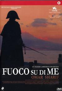 Fuoco su di me / un film di Lamberto Lambertini ; musiche Savio Riccardi