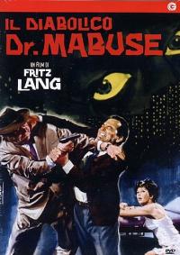 Il diabolico dr. Mabuse