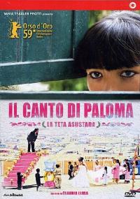 Il canto di Paloma [VIDEOREGISTRAZIONE]