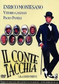 Il conte Tacchia [Videoregistrazione] / regia [di] Sergio Corbucci ; sceneggiatura [di] Sergio Corbucci ... [et al.] ; musiche [di] Armando Trovajoli