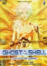 Ghost in the Shell: l'attacco dei Cyborg