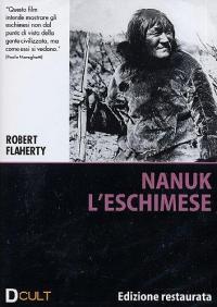 Nanuk l'eschimese [DVD]