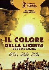 Il colore della liberta [DVD]