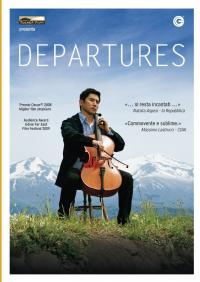 Departures [VIDEOREGISTRAZIONE]