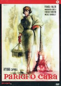 Parigi o cara [DVD]