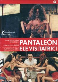 Pantaleón e le visitatrici