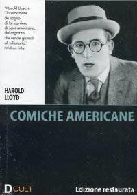 Comiche americane