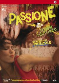 Passione [DVD]