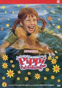 Le fantastiche avventure di Pippi Calzelunghe, volume 2