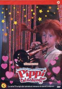 Le fantastiche avventure di Pippi Calzelunghe / Inger Nilsson. Vol. 5