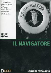 Il navigatore [DVD]