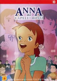 Anna dai capelli rossi. Seconda parte / [regia di Isao Takahata] ; ispirata ai romanzi di Lucy Maud Montgomery. 8