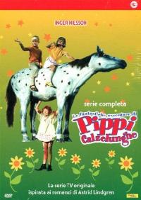 Le fantastiche avventure di Pippi Calzelunghe
