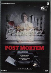 Post mortem [DVD]