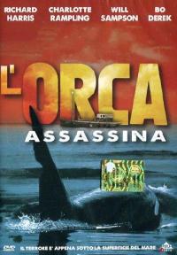 L'orca assassina [DVD]