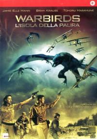 Warbirds, L'isola della paura