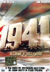 1941, allarme a Hollywood [DVD]