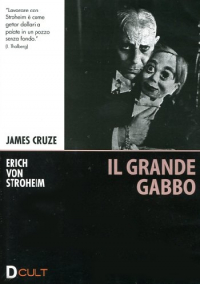 Il grande Gabbo / regia James Cruze ; sceneggiatura Ben Hecht, Hugh Herbert