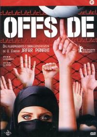 Offside / un film di Jafar Panahi