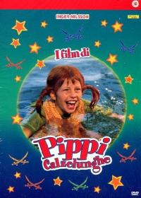 I film di Pippi Calzelunghe