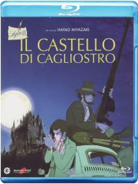 Lupin 3. Il castello di Cagliostro / un film di Hayao Miyazaki ; tratto dai fumetti di Monkey Punch ; sceneggiatura Hayao Miyazaki, Haruya Yamazaki ; musiche Yuji Ono