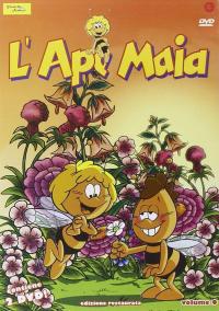 L'ape Maia. Vol. 9
