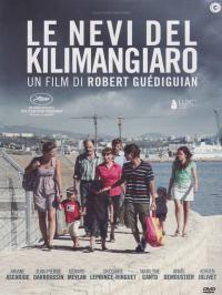 Le nevi del Kilimangiaro [DVD]