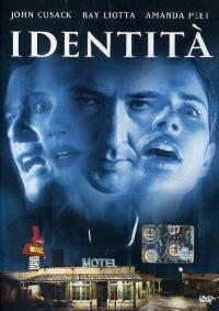 Identita [DVD]